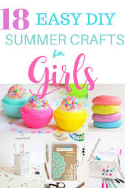 Diy Summer Decorations For Home