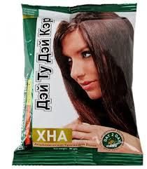Хна Day To Day Care <b>аюрведическая краска для волос</b> — купить ...