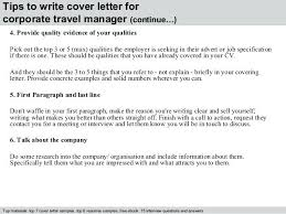 Tips For Writing Cover Letters Cover Letter To Company 4 Tips To Write Cover Letter For Corporate