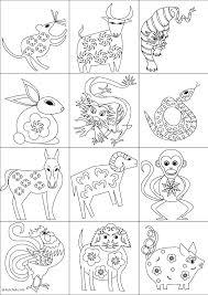 Jeux De Coloriage Des Animaux L Duilawyerlosangeles