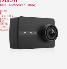 Top 9 Most Popular Xiaomi Yi Lite Action Brands And Get Free