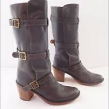 Fiorentini Baker Size Chart Fiorentini Baker Chocolate Brown Laverne Lety Boot