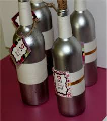 Decorative Wine Bottles Ideas 100 Painted Wine Bottles with HowTos Guide Patterns 33