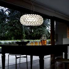 Esstisch Pendelleuchte Höhe Wohnzimmer Kristall Lampen Led
