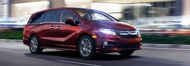 2015 Honda Odyssey Color Chart Color Options For The 2019 Honda Odyssey