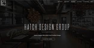 Hatch Design Group Hatch Design Group Branding Marketing Bcu Works