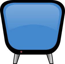 Retro Tv Online Retro Tv Clip Art At Clker Com Vector Clip Art Online