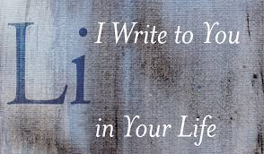 dear friend from my life i write to you in your life the barnes  about midway through her collection of personal essays dear friend from my life i write to you in your life yiyun li tells a story