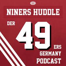 Niners Huddle - Der 49ers Germany Podcast