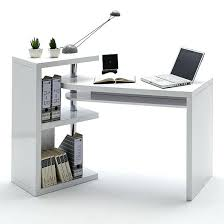 high gloss office furniture. High Gloss White Desk Wonderful Rotating Office In W Regarding . Furniture