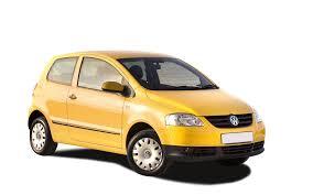 Volkswagen Fox hatchback (2006-2012) review | Carbuyer