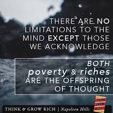 Think And Grow Rich Quotes Best Think And Grow Rich The Original An Official Publication Of The