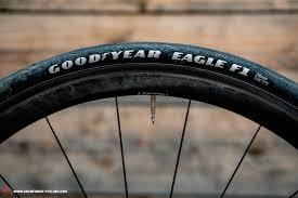 <b>Goodyear Eagle F1</b> road bike tire on test | GRAN FONDO Cycling ...