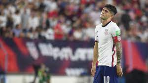 USMNT Ties Canada, Its Second Straight ...