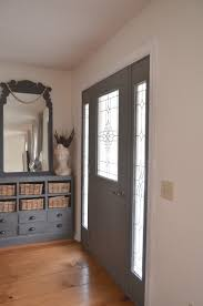 Interesting Inside Front Door Colors T Intended Decorating Ideas
