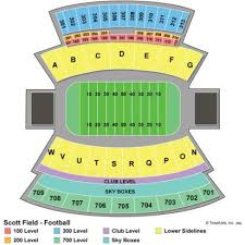 76 Timeless Wallace Wade Stadium Seating Rows