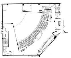 talking stick resort showroom seating chart upper level seating