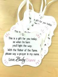 Tags For Gifts Templates Thank You Gift Tag Template Word Document Vraccelerator Co