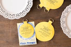 How To Hang Plate On Wall How To Hang Plates On The Wall Kristine In Between 14