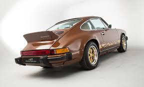 Porsche 911 Carrera 2.7 MFI | The Octane Collection