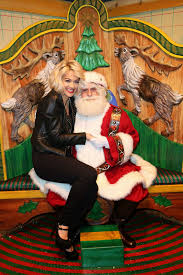 Rita Ora Celebrates Material Girl s Holiday Collection At Macy s.
