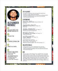 Bartending Resume Templates Best Bartending Resume Template Free Bartender Resume Templates Bartender