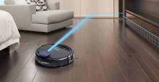 Đánh giá robot hút bụi Ecovacs Deebot Ozmo 930 có tốt không chi tiết -  NTDTT.com