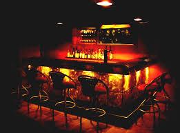 cool bar lighting. Bar Basement Lighting Ideas And Cool