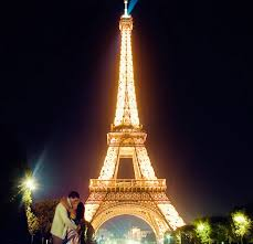That means you won't find it anywhere else! Why Your Eiffel Tower Photos May Be Illegal Huffpost Life