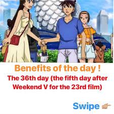 Detective Conan ???? (@kaico_4869): Detective Conan - Movie 23: 名  instagram bilder und video download - ImgInn.com