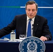 """Italiens Ministerpräsident Draghi nennt Erdogan einen """"Diktator"""" - WELT"""