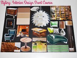 Home Ideas Modern Home Design Interior Design Short Course Gorgeous Short Courses Interior Design