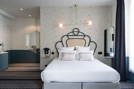 Cheap Design Hotels Paris 17 Cheap Hotels In Paris To Book Right Now