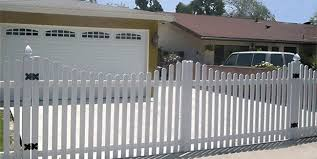 Custom Vinyl Driveway Gates Los Angeles CA Buy Gates Simi Valley