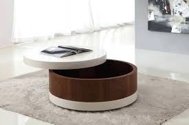 small round coffee tables design of round coffee tables with storage small round coffee table with