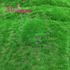 faux grass decor fake grass wall artificial forest style moss plant wall decoration fake grass faux