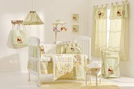 image of then classic winnie the pooh nursery big