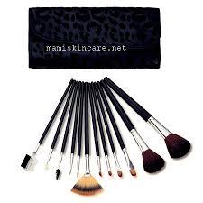 ulta makeup brush set. makeup brushes with ulta brush set q