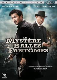 Le Mystère des balles fantômes film complet