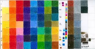 Dick Blick Pencil Colors List With Names Colored Pencils