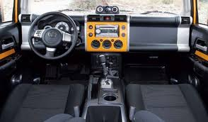 2018 toyota fj.  2018 2018 toyota fj cruiser review price and release date intended toyota fj