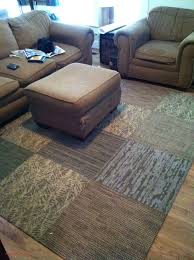 top result diy area rug cleaning new diy area rug with carpet tiles best of plush