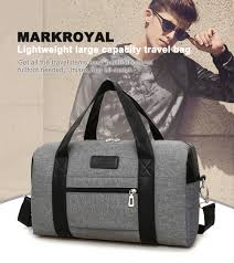 MARKROYAL New <b>Women Travel Bags</b> Fashion <b>Luggage Bag</b> Wild ...