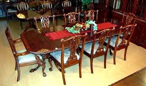 splendid chippendale chairs set dining furniture ful ideas dining table charming inspiration gany and more table chair sets gany chippendale dining