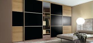 Bedroom Furniture Wardrobes Sliding Doors Frosted Closet Doors For Bedrooms  Sliding Doors For Bedroom Cupboards Desk In Small Bedroom Fitted Bedroom ...