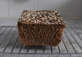 Danish Rye Bread Recipe Using A Sourdough Starter
