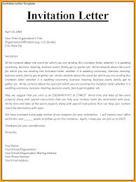 sle invitation of seminar fresh formal invitation letter for seminar doctemplates123 sle invitation of seminar fresh