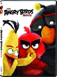 Amazon.com: The Angry Birds Movie: Clay Kaytis, Fergal Reilly, John Cohen,  Catherine Winder, Columbia Pictures; Rovio Animation: Movies & TV
