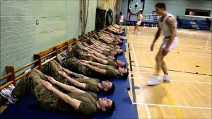 how to p royal marines pjft pre joining fitness test