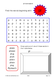 Our phonics worksheets are a great tool to use to help your child develop this vital skill, as they cover such concepts as rhyming words, the sounds each letter beyond our supply of dozens of phonics worksheets, consider using your child's everyday surroundings to speed up the learning process. Phase 4 Phonics Teaching Resources Teachit Primary